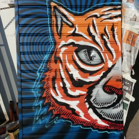 Urban Decorations - Il nuovo blog